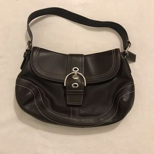 COACH BEAUTIFUL AUTHENTIC SHOULDER BAG